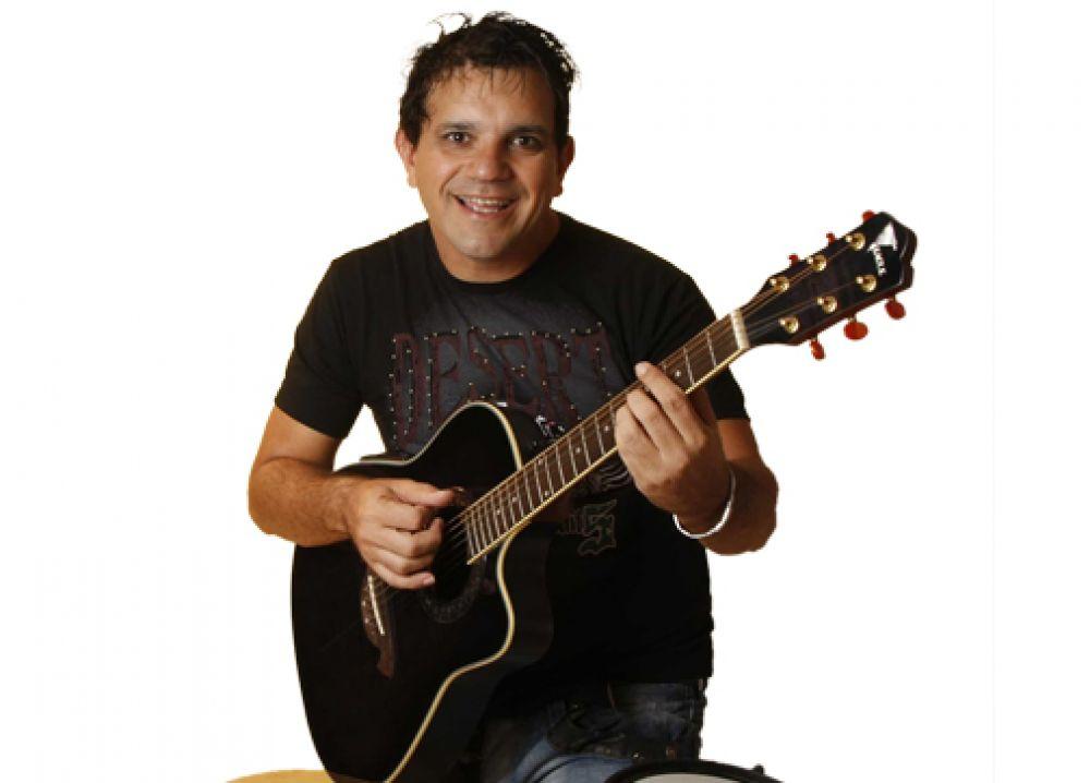 Paulo Bindá