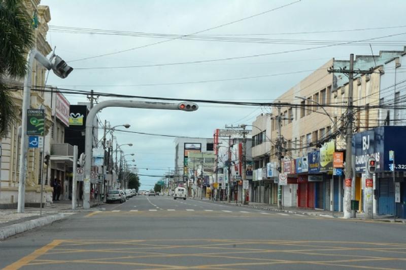 COMERCIO DE FEIRA DE SANTANA