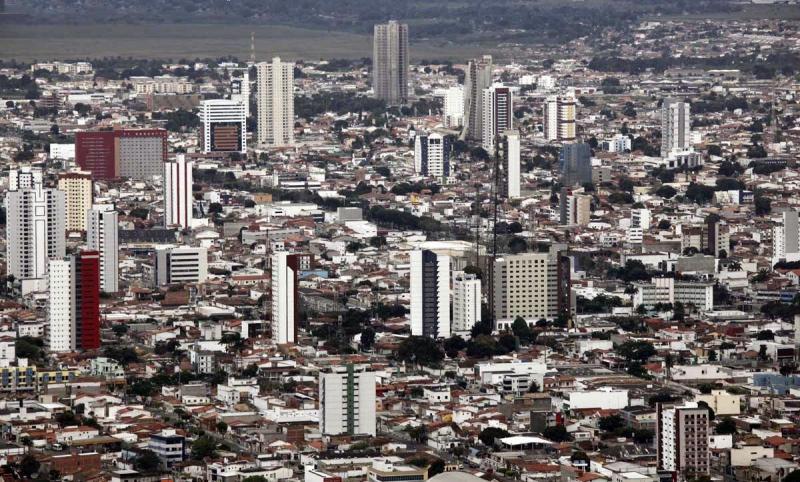 Feira de Santana - Bahia -