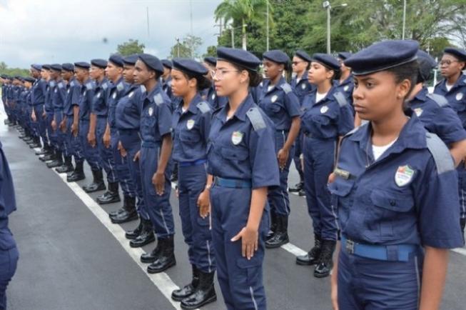 Prorrogadas inscrições para o Centro de Formação Complementar da Guarda Mirim Antônia Costa