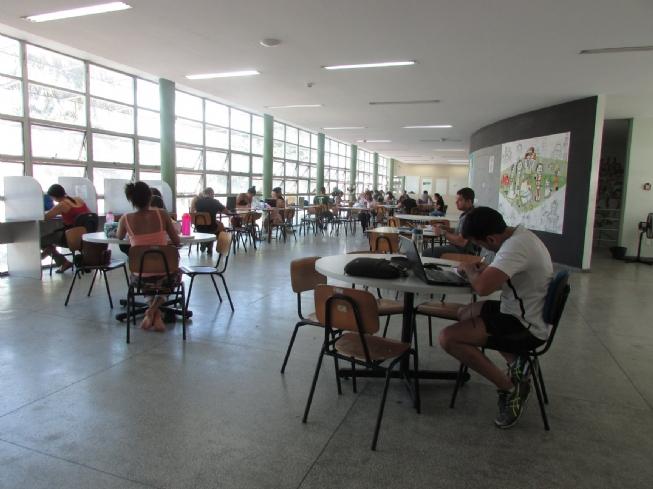 Biblioteca Arnold Silva funciona em endereço provisório a partir desta quinta