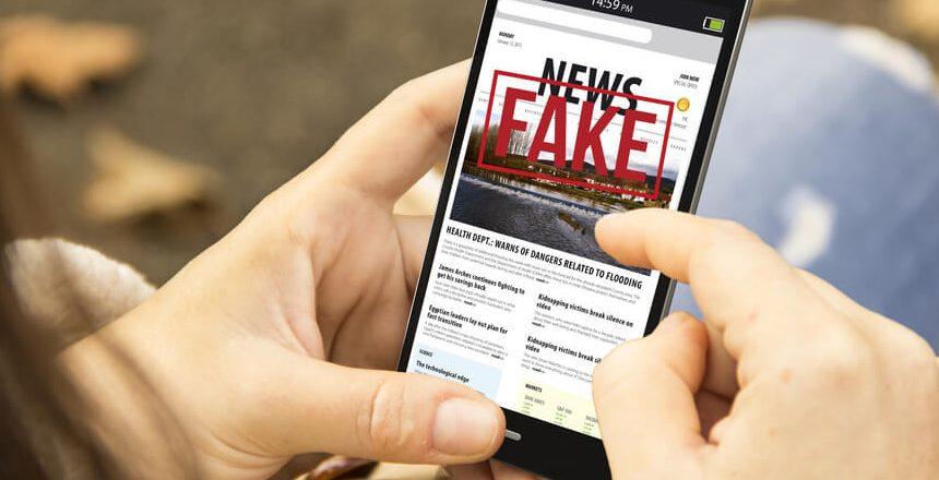 62% dos brasileiros não sabem reconhecer uma notícia falsa
