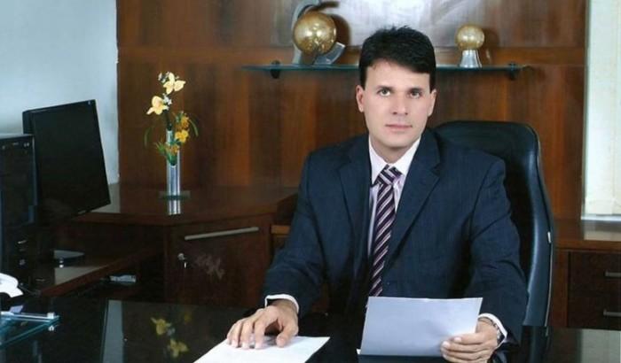 Ex-prefeito é condenado a mais de 7 anos de prisão