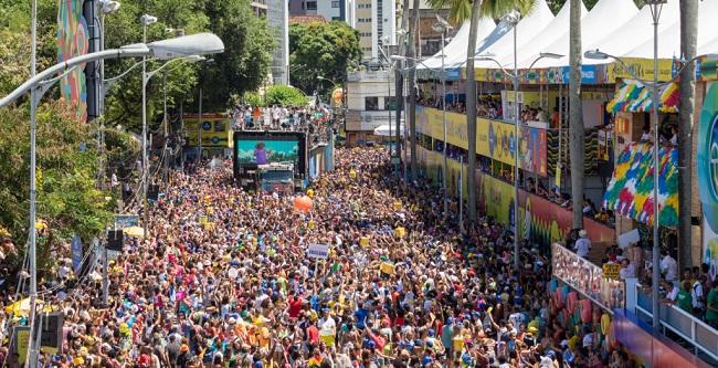 Confira a programação do circuito Campo Grande no Carnaval 2020