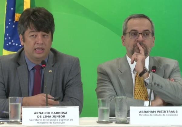 MEC: carteirinhas digitais continuarão a ter validade a partir desta segunda (17)