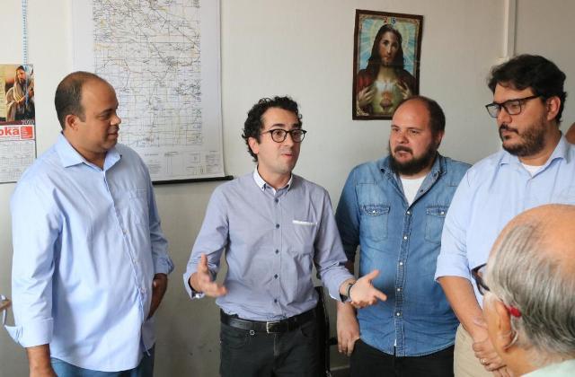 Prefeitura de Santo Amaro investe em led para modernização da iluminação pública