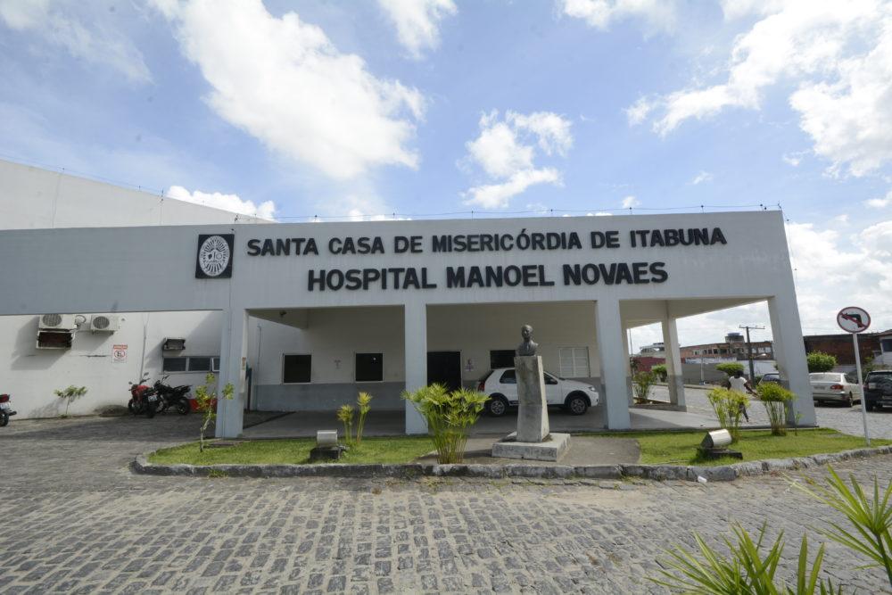 Bebê é internado em Itabuna com suspeita de coronavírus