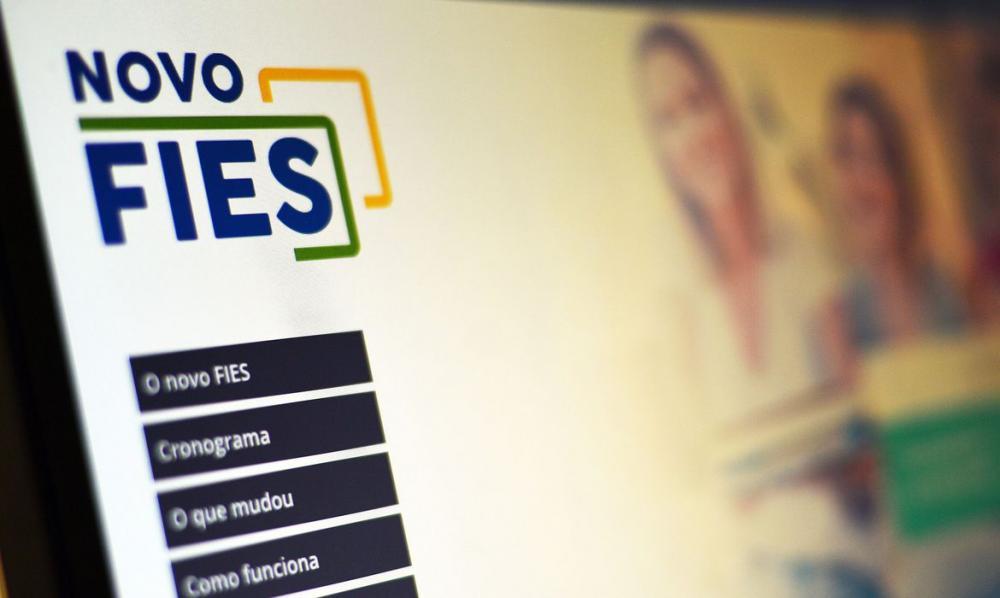 Fies: candidatos já podem acessar resultados