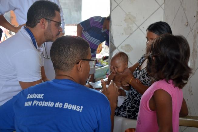 Prefeitura procura alternativas para resolver problema dos venezuelanos