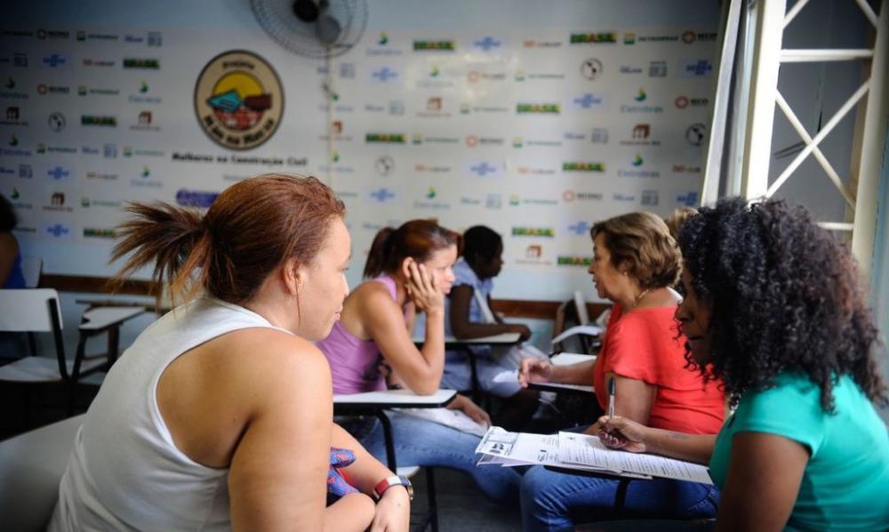 MEC oferece cursos para mulheres em situação de vulnerabilidade