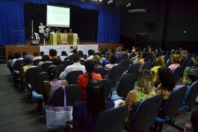3ª Conferência Municipal de Política para as Mulheres de Feria de Santana vai acontecer no dia 2 de abril