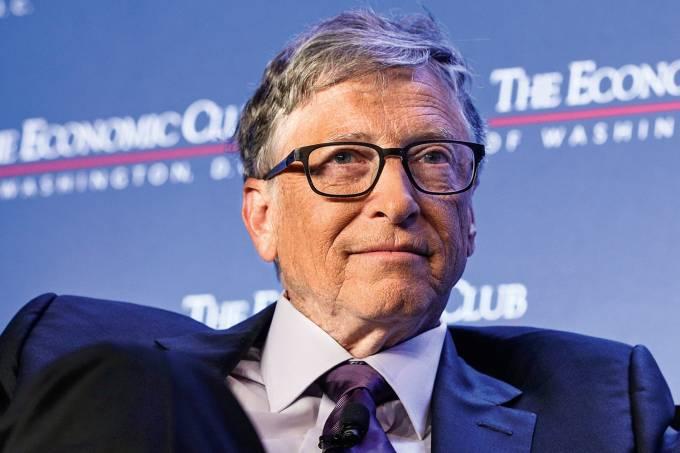 Bill Gates deixa conselho administrativo da Microsoft