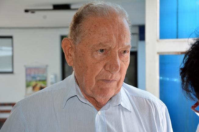 Entidades empresariais apoiam decisão do prefeito de suspender eventos em Feira