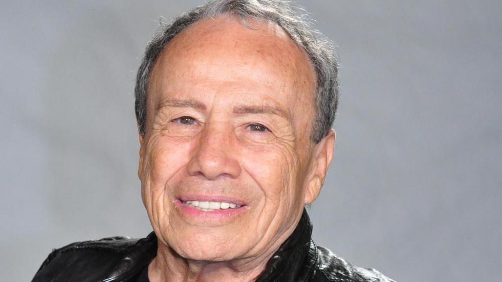 Stênio Garcia é demitido da TV Globo após mais de 40 anos de casa,