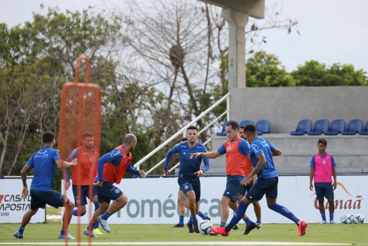 Bahia suspende atividades até o dia 30 de março