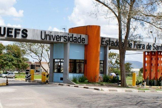 UEFS suspende calendário acadêmico 2020.1