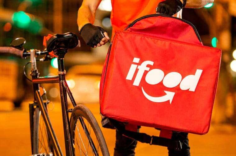 Justiça obrigada iFood e Rappi a dar assistência a entregadores de alimentos
