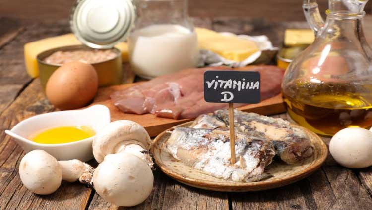 CORONA VÍRUS: O PAPEL DA VITAMINA D NA NUTRIÇÃO