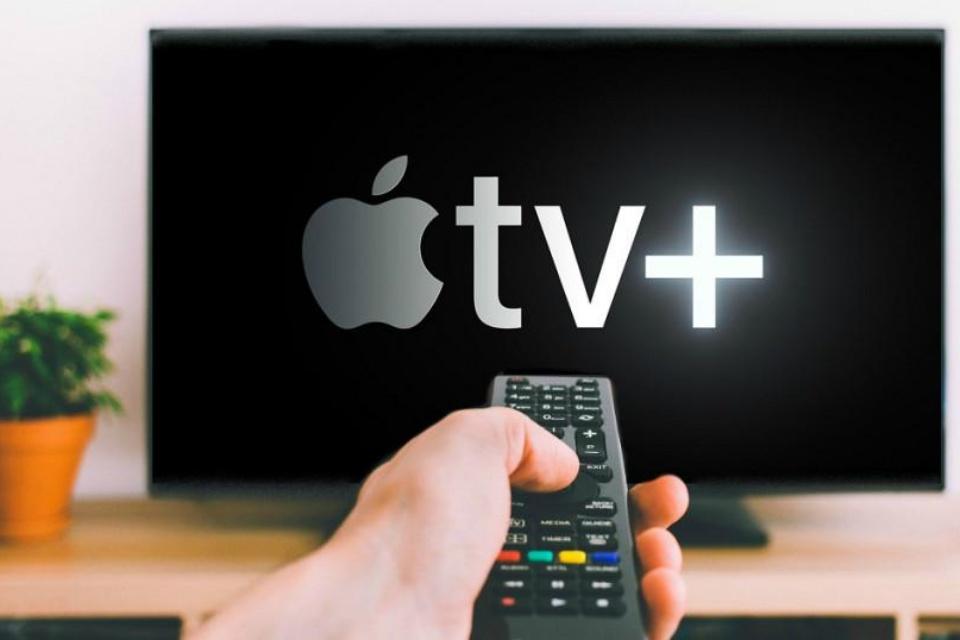 Apple libera gratuitamente por tempo limitado programas do Apple TV+