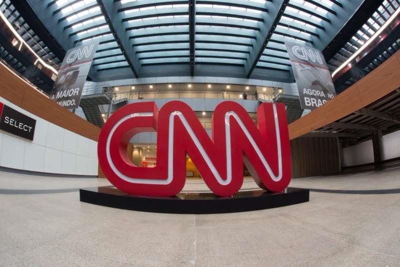 CNN Brasil completa 1 mês e tem menos da metade do público da GloboNews