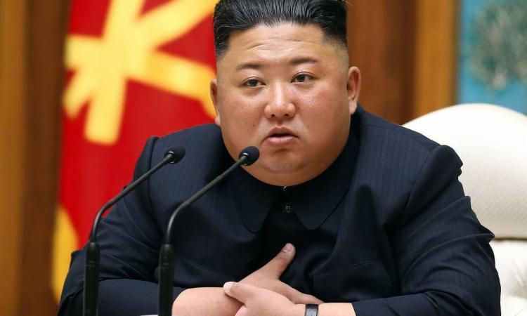 Ditador Kim Jong Un morre após cirurgia, diz site