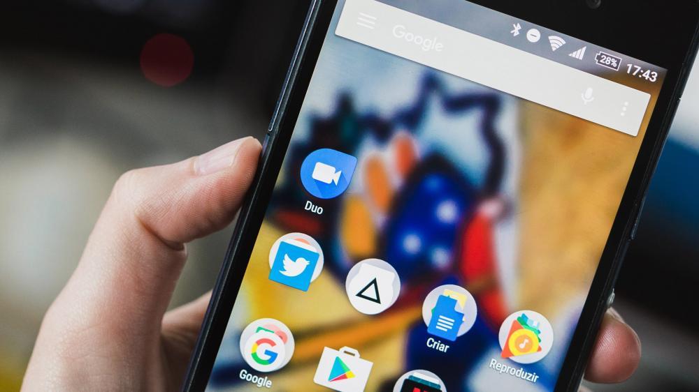 Google Duo expande videochamada para 32 pessoas