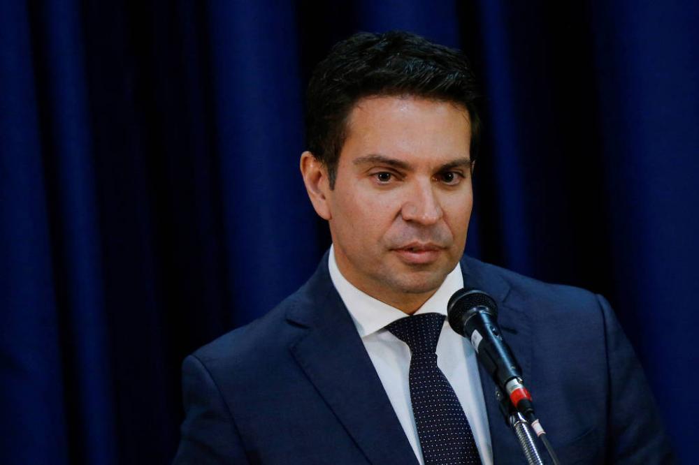 Ramagem nega amizade com Bolsonaros e ataca Moro