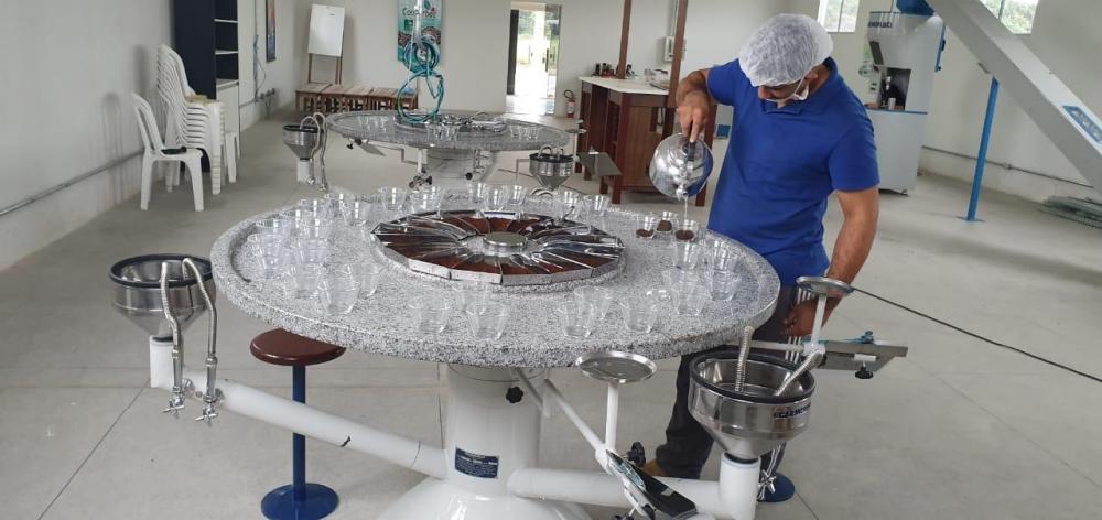 Cafés gourmet no Sudoeste Baiano recebem Investimentos do Governo do Estado