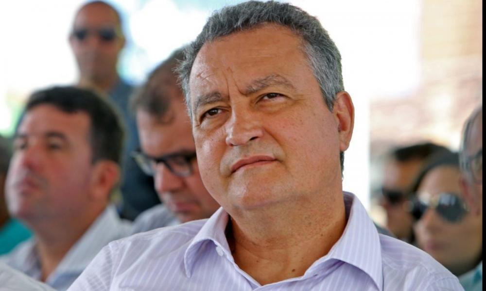 Governador Rui Costa tem encontro agendado com Bolsonaro