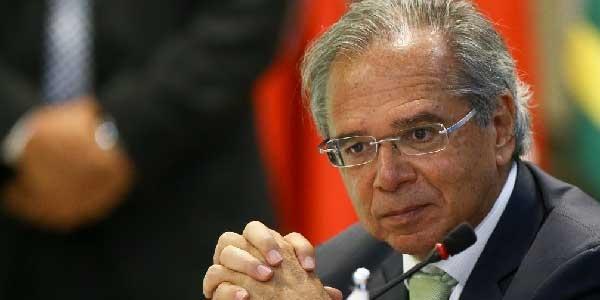 Paulo Guedes diz que é favorável a privatização do Banco do Brasil