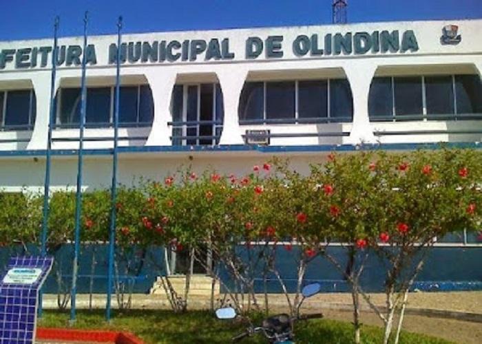 Prefeito de Olindina é condenado a devolver R$ 255 mil por irregularidades