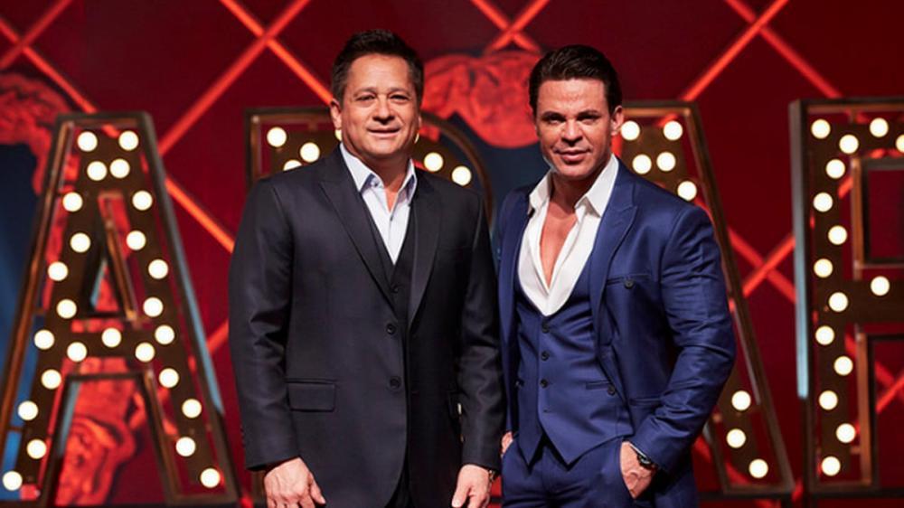 Leonardo diz que não vai mais se apresentar com Eduardo Costa