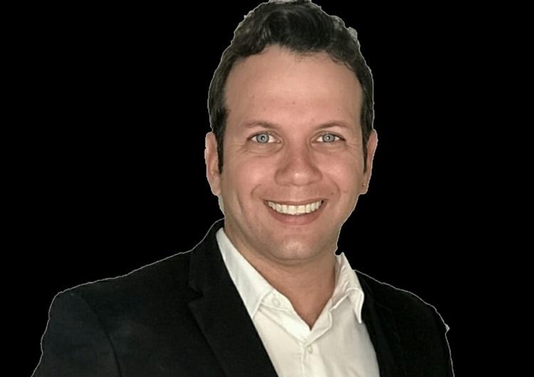 Professor de Dança Saulo Rangel confirma pré-candidatura a vereador em Feira de Santana