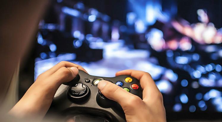Vendas de games aumentam durante isolamento social
