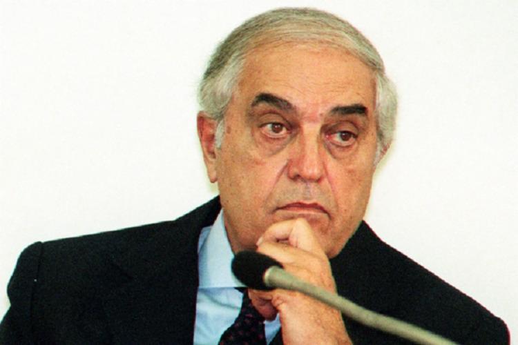 Ex-juiz Nicolau dos Santos Neto morre em São Paulo aos 91 anos