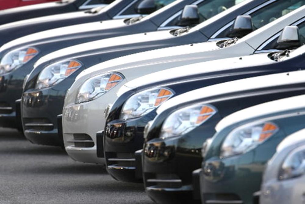 Vendas de veículos crescem em maio, mas seguem 73% abaixo de 2019