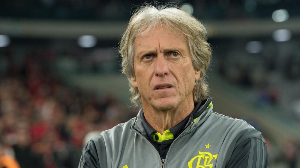 Jesus mantém premiações milionárias em novo contrato com Flamengo