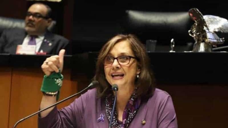 Senadora esquece câmera ligada e aparece nua em videoconferência