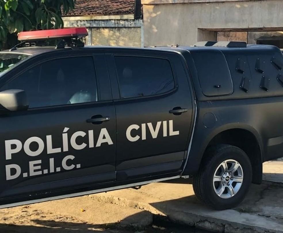 Advogados suspeitos de extorsão, tráfico de influência e associação criminosa são presos