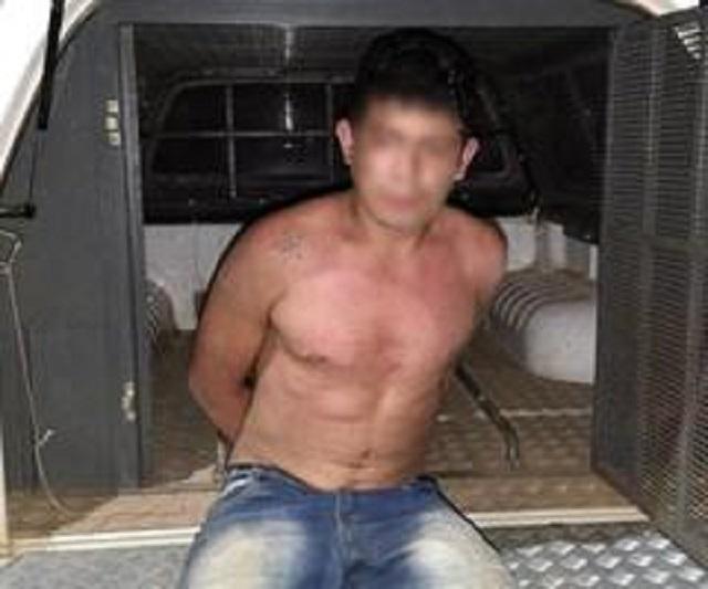 Homem é preso por pedir em namoro e estuprar criança de 11 anos