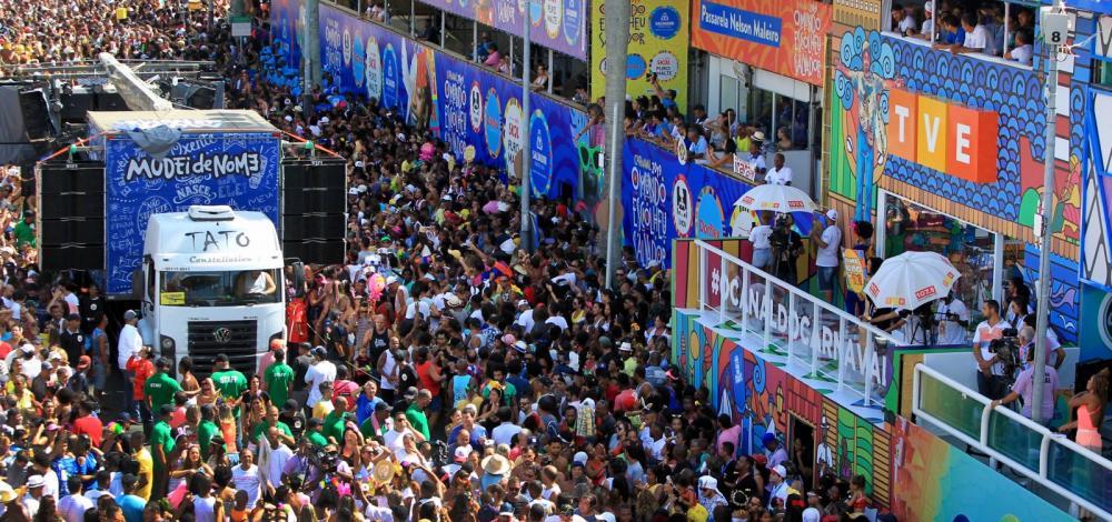 Cerca de R$ 24 milhões em direitos autorais são pagos para artistas que tocaram no Carnaval