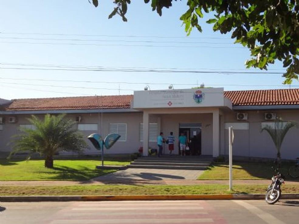 Prefeitura de Nova Mutum apura caso de cobrança de exames de COVID