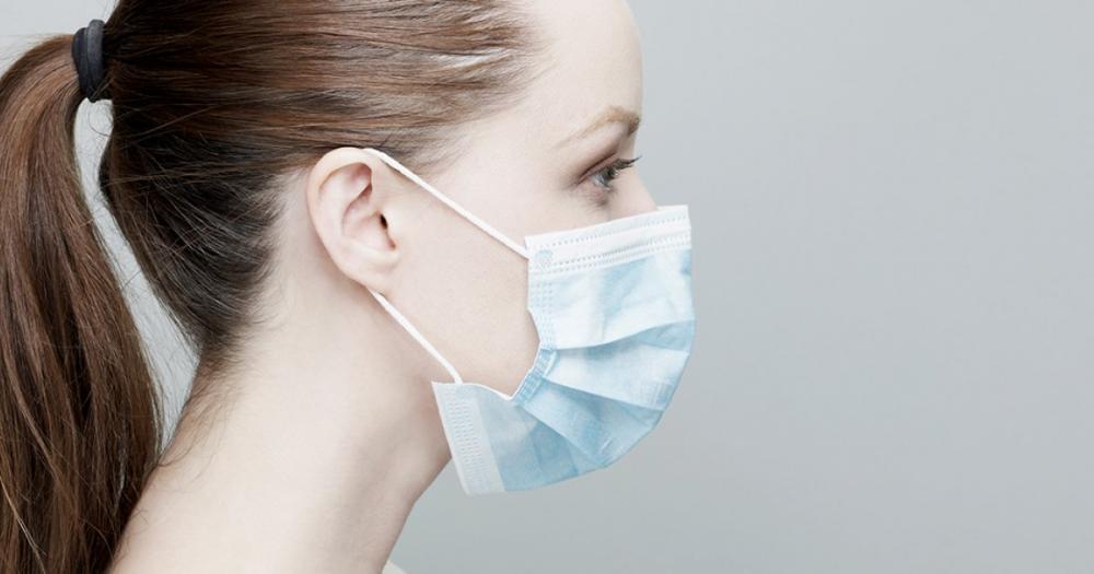 OMS não recomenda uso de máscara para praticar exercícios físicos