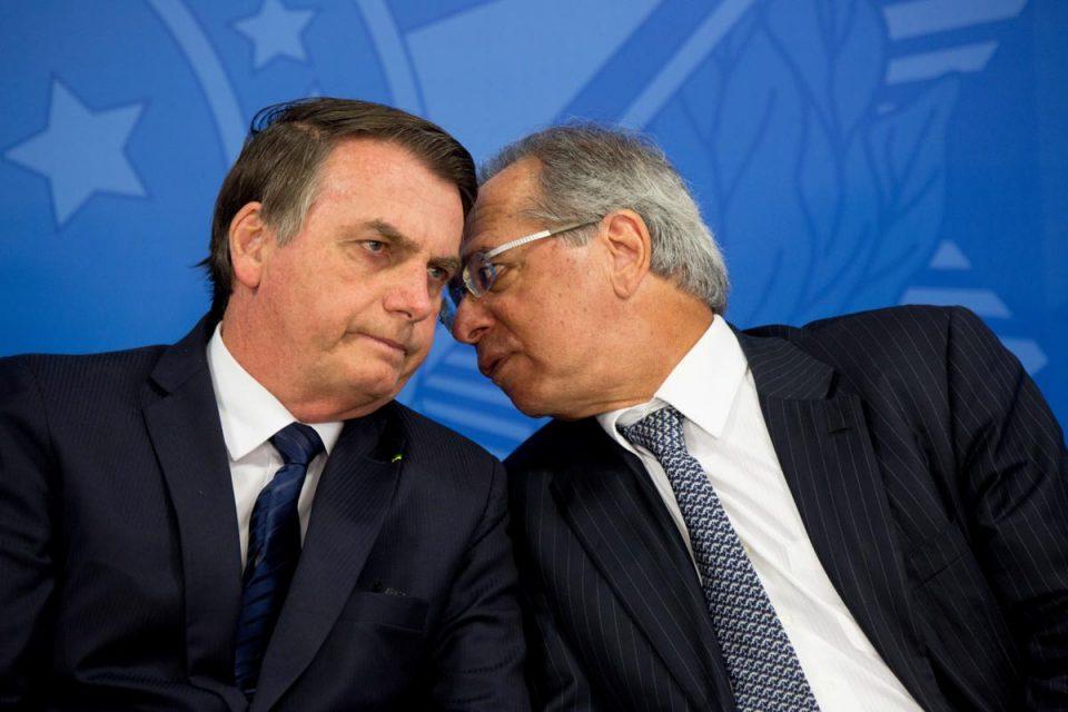 Governo libera mais R$ 101,6 bilhões para auxílio
