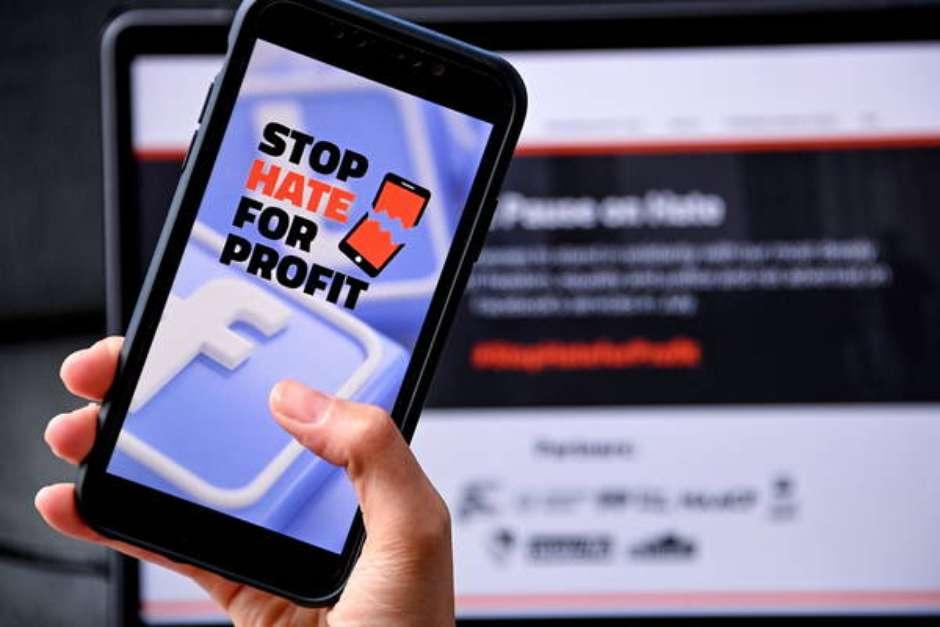 Cresce boicote de grandes empresas a publicidade em redes sociais