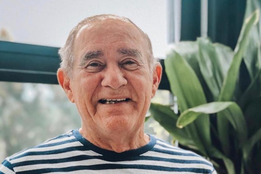 Renato Aragão diz que planeja fazer A Praça é Nossa
