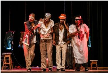 4º Festival de Teatro do Interior da Bahia abre inscrições