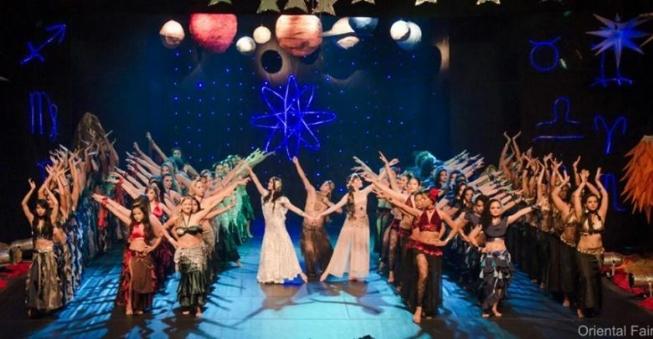 IX edição do festival de Dança Bahia Brasil acontece sábado e domingo no Maestro Miro