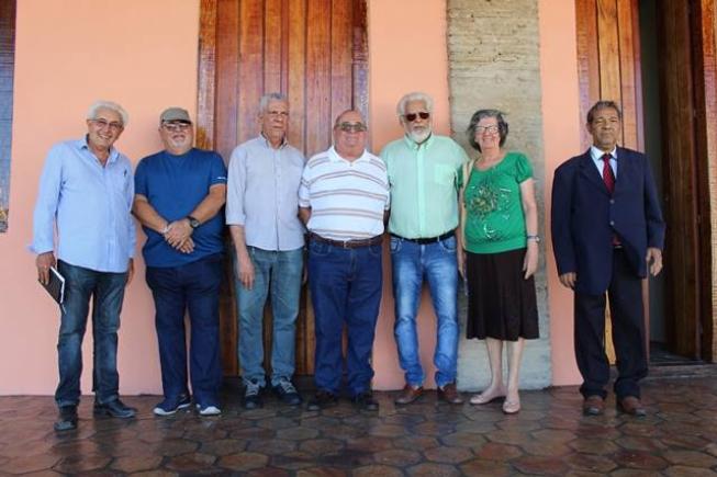 Totalmente reformado, Casarão Olhos D'Água abrigará a Casa da Cultura de Feira de Santana
