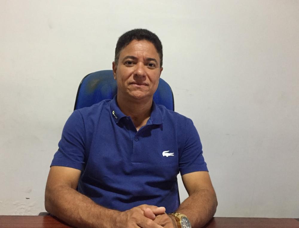 Fernando Bispo ainda não definiu se será candidato a reeleição